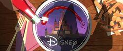 Feast - Disney logo