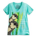 Finding Dory MLI Otters T-Shirt