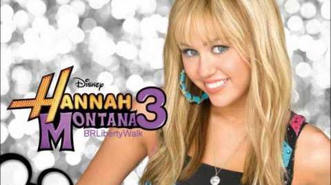 Hannah Montana feat