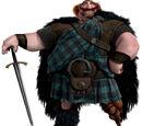 König Fergus