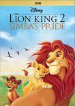 LionKing2 2017 DVD