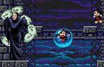 Mickey Mouse vs Queen Mizrabel