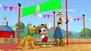 Mickeys farm fun-fair 3