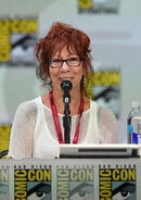 Mindy Sterling SDCC