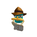 Perry The Platypus (Roblox item)
