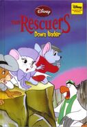 Rescuers down under wonderful world of reading hachette
