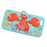 Smartphone case for iPhone 6 6s · cover Sebastian MERMAID LAGOON