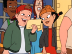 T.J. and Spinelli in TGSF