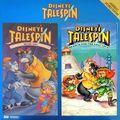TaleSpin Laserdisc 4