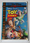 ToyStory GoldCollection DVD