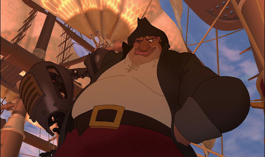 Treasure Island Animated Movie Wiki