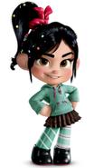 Vanellope profile