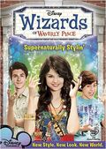 WOWP Supernaturally Stylin' DVD
