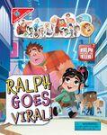 WiR2 Ralph Goes Viral