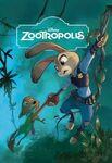 Zootopia Book 13