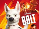 Bolt: The Video Game