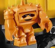 Chunk Toy