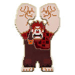 DisneyStore.com -Pixelated Wreck-It Ralph Jumbo Pin
