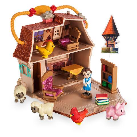 File:Disney Animators' Collection Littles Belle Micro Doll Play Set.jpg
