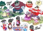Ducktales FabienMense 5