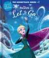 Frozen Let It Go Soundtrack Series Book