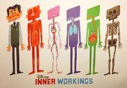 Inner Workings Poster