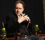 Mark Isham speaks at Sundance Fest