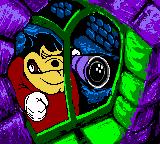 Mickey's Racing Adventure Pete Looking 2