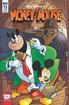 MickeyMouse 322 actual cover