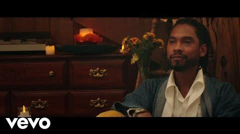 "Miguel - Remember Me (Dúo) (From ""Coco"" Official Video) ft. Natalia Lafourcade"