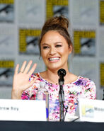 Moon Bloodgood SDCC15