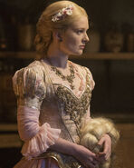 Once Upon a Time - 7x07 - Eloise Gardener - Photography - Rapunzel