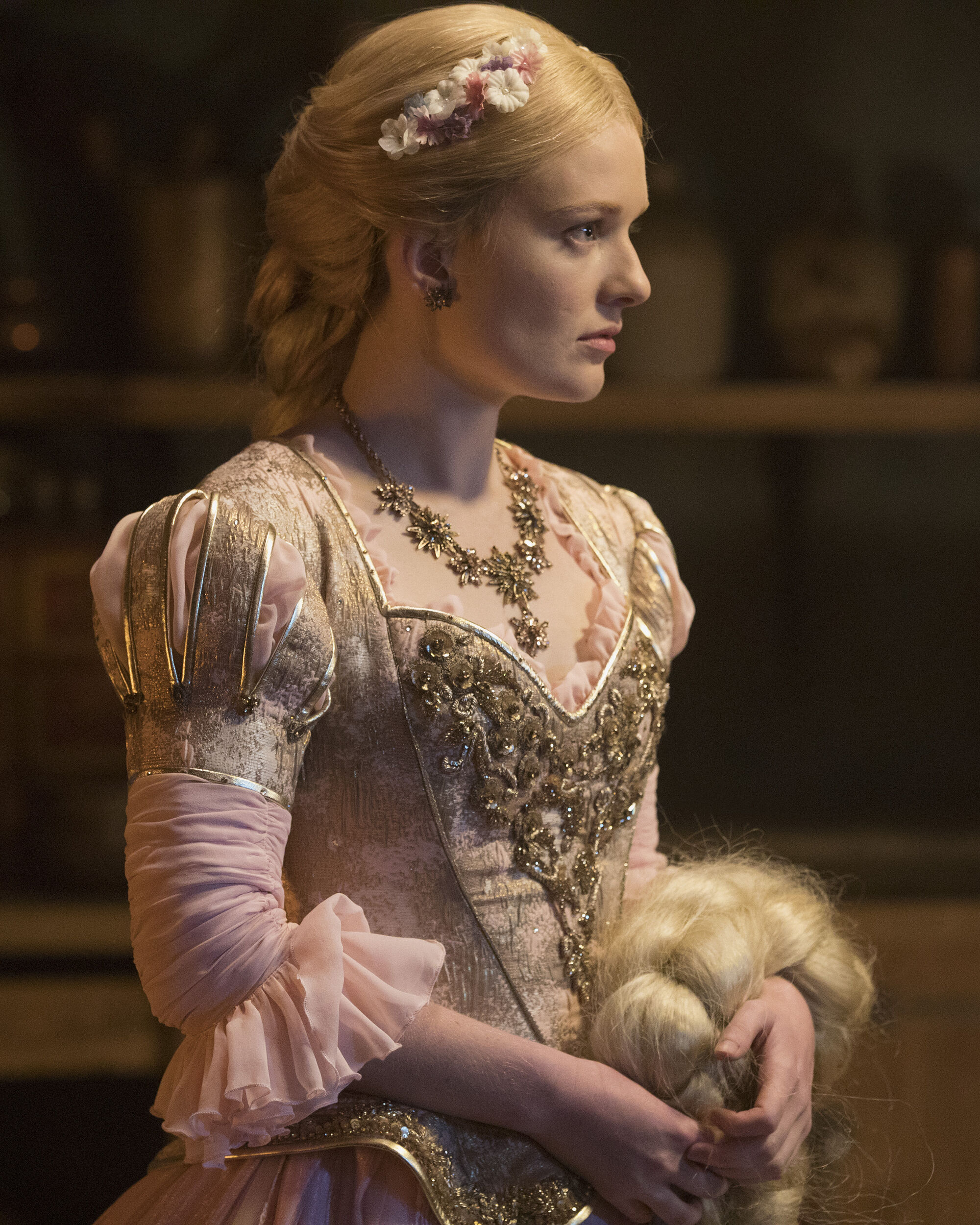 Image Once Upon A Time 7x07 Eloise Gardener