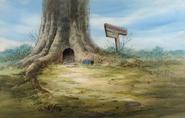 Piglet's House 2