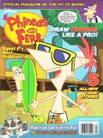 PnF Magazine AugSept2012