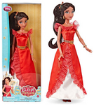 Princess Elena Doll