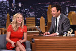 Reese Witherspoon visits Jimmy Fallon