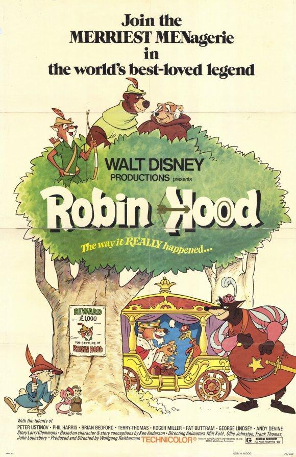 da50cc279bb Robin Hood (film)
