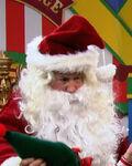 Santa Claus Shake It Up