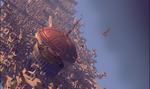 Spaceport Treasure Planet