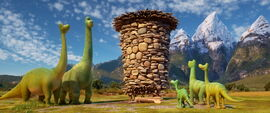 The Good Dinosaur 72