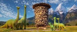 The Good Dinosaur 72