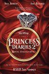 The Princess Diaries 2 Teaser