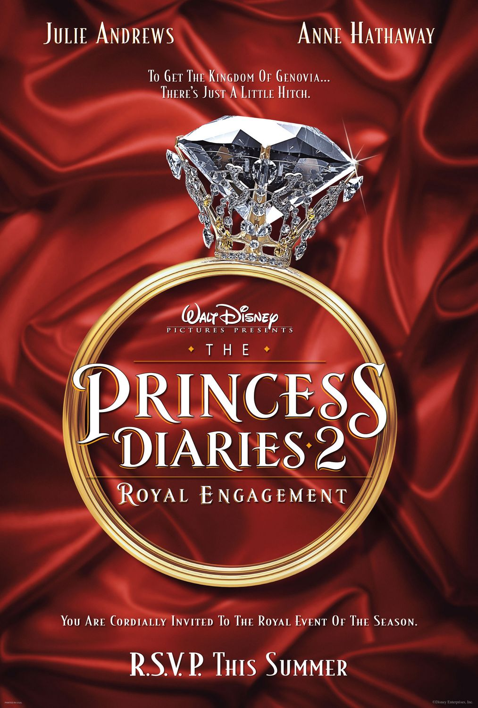 The Princess Diaries 2 Royal Engagement Disney Wiki