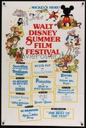 Walt disney summer film festival NZ00052 L