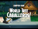World Tree Caballeros