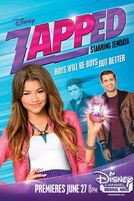 Zapped 2014 Poster