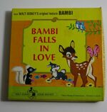 Bambi in love super 8