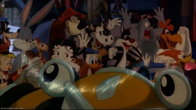 File:Clarabelle Cow in Who Framed Roger Rabbit.jpg