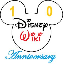 DisneyWiki10th